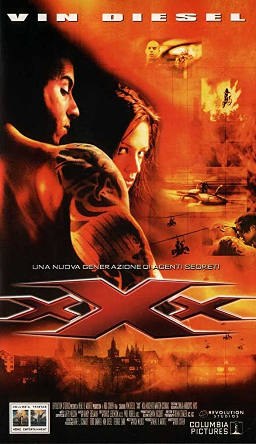 Regret, XXX movie cover special case