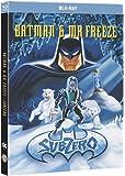 Batman & Mr. Freeze: Subzero [Blu-ray]