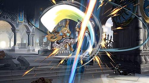 グランブルーファンタジー ヴァーサス【同梱特典】グランブルーファンタジー ゲーム内アイテムコード 同梱