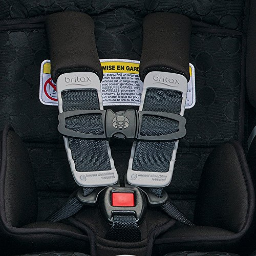 61oyATPq8lL - Britax Advocate ClickTight Convertible Car Seat | 3 Layer Impact Protection - Rear & Forward Facing - 5 To 65 Pounds, Venti
