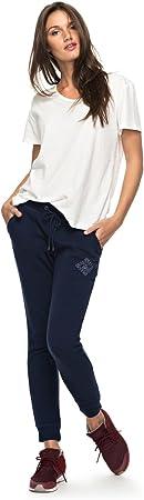 Roxy After Surf Pant – Pantalón de chándal para Mujer, Mujer, After ...