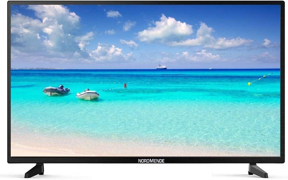 Akai A/V nd28 N2000 °C televisor, Negro: Amazon.es: Electrónica