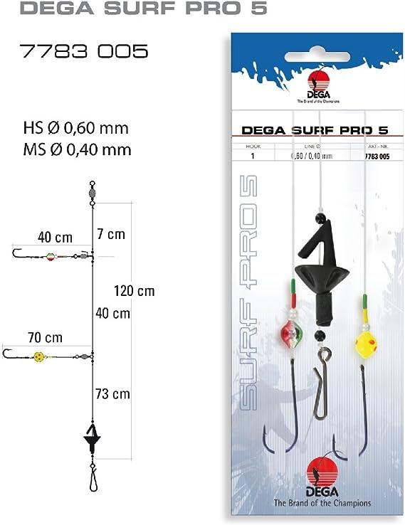 4 BRANDUNGS-SYSTEM SURF-PRO Nr