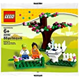 Lego Seasonal Springtime Scene 40052 (1, Normal)