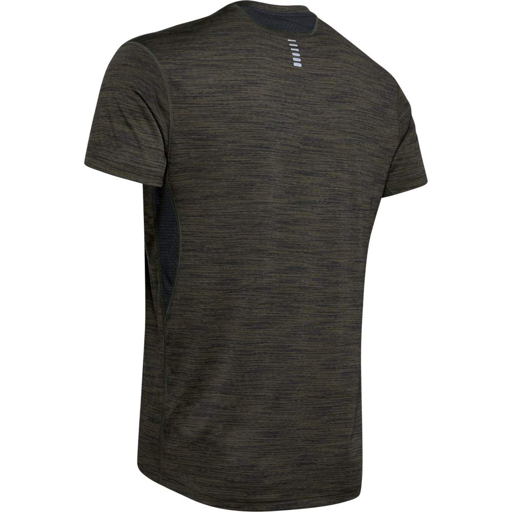 Under Armour Streaker 2.0 Time Lapse Camisa Manga Corta Hombre