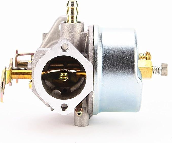 Carburetor fit Tecumseh HM100-159106K HM100-159106L HM100-159107K HM100-159108K