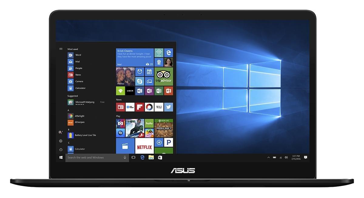 ASUS ZenBook Pro 15 Thin & Light Ultrabook Laptop 1