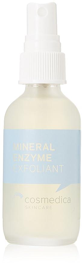 cosmedica Skin Care Mineral enzimas exfoliant: Amazon.es ...