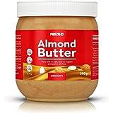 Beurre d'Amandes 500 g Onctueux