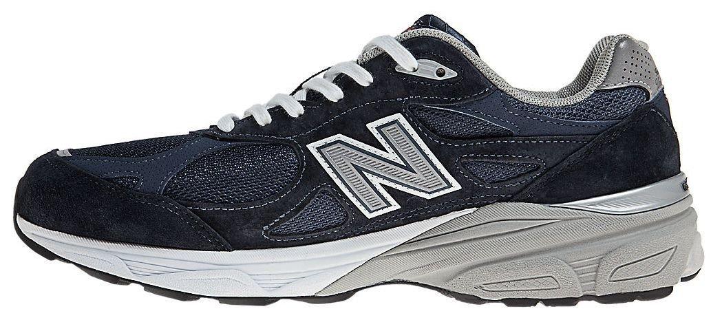 17e7689ddbbf8 Galleon - New Balance Men's M990NV3 Running Shoe,Navy,8 D US