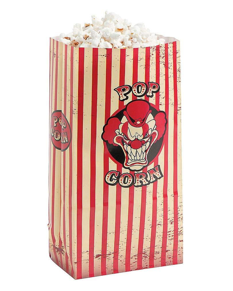 Horror-Shop 12 bolsas de palomitas de maíz de Halloween ...