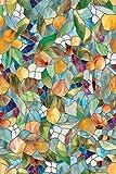 "Artscape Cornucopia Window Film 24"" x 36"""