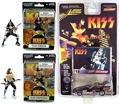 kiss hot wheels - 7