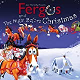 #9: Fergus and The Night Before Christmas