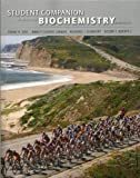 Student Companion for Biochemistry, John L. Tymoczko and Jeremy Berg, 1464109346
