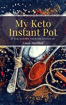 Keto Instant Pot tried true ebook
