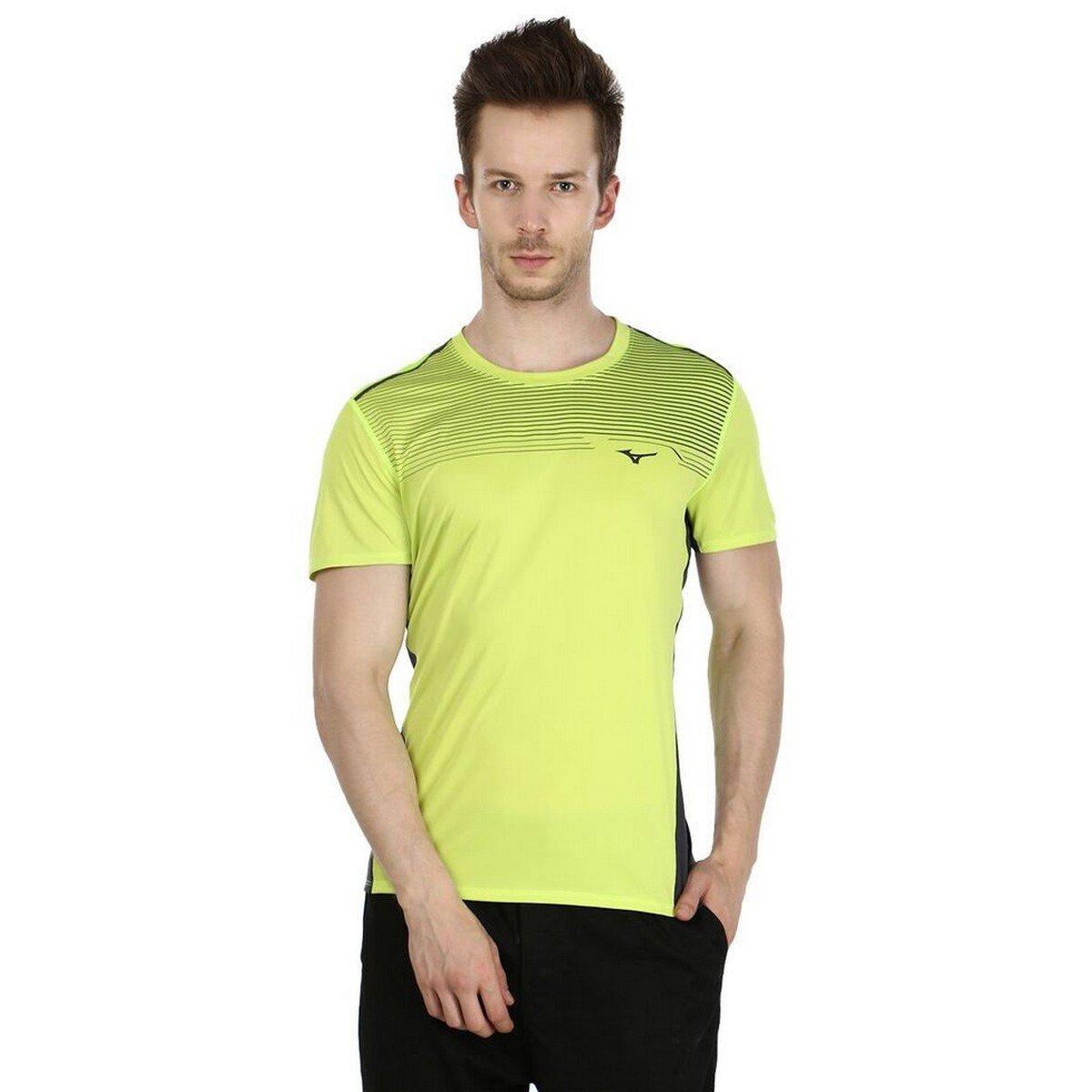 Mizuno Herren Cool Touch Venture T-Shirt