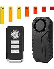 Amazon.es: Dispositivos antirrobo para coche