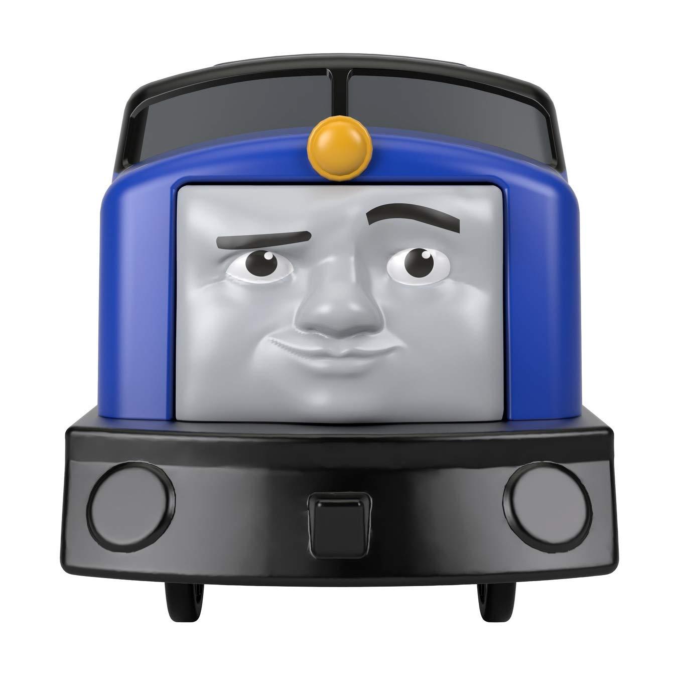 Il Trenino Thomas-Gli Indimenticabili Personaggio Gustavo Giocattolo per Bambini 3 GHK78 Anni