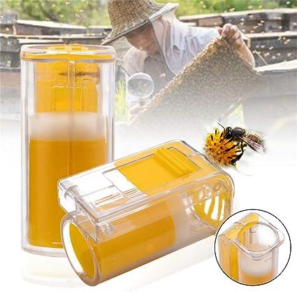 Beekeeping One Handed Catcher for Queen Bee