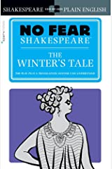 The Winter's Tale (No Fear Shakespeare) Paperback
