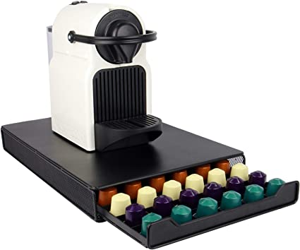 Soporte para cafetera o cafetera Dra con Capacidad para 60 ...