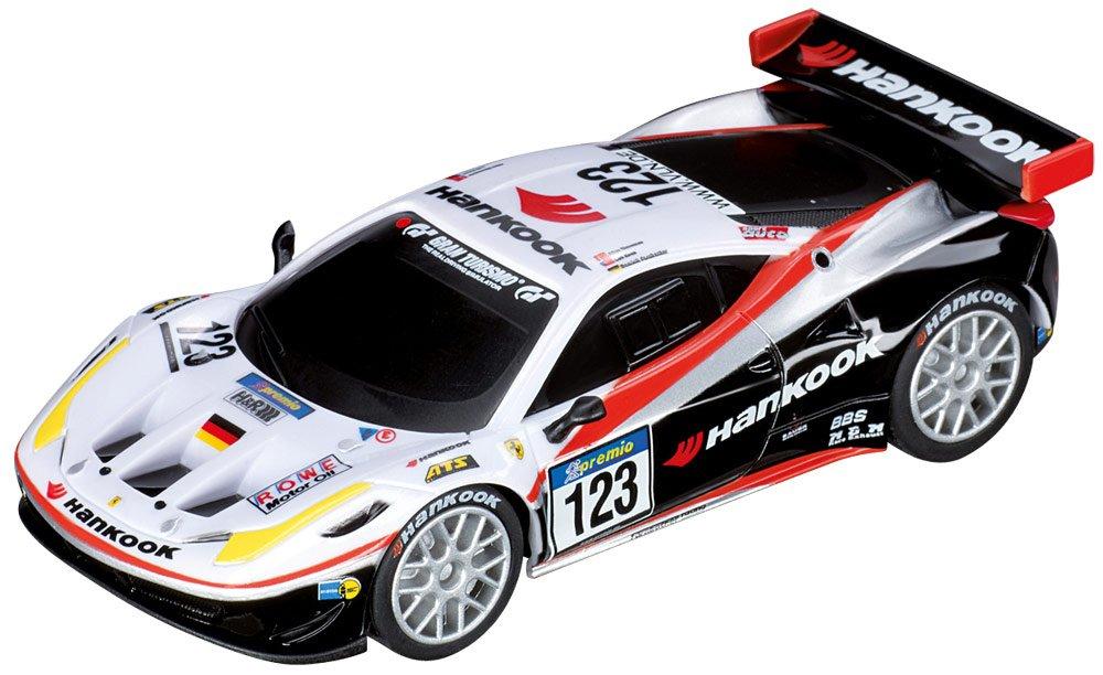 Carrera 20061212 Ferrari 458 GT2 TBD 2