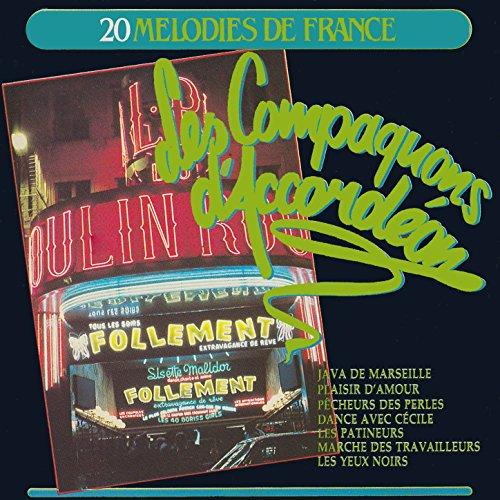 Rue Aux Fleurs By Les Compagnons D Accordeon On Amazon Music