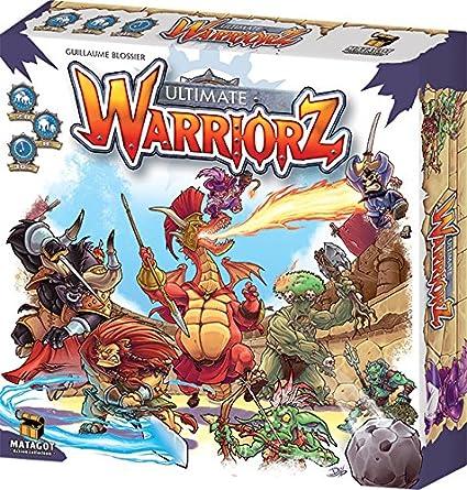 Ultimate Warriorz Publisher Services Inc ULTW01 PSI