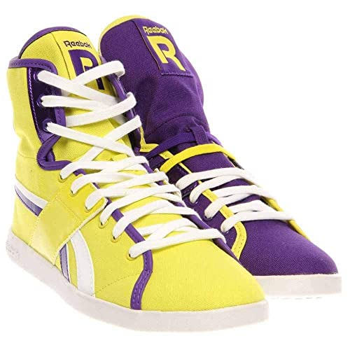 Reebok Top Down NC Womens fashion sneakers Model V53689