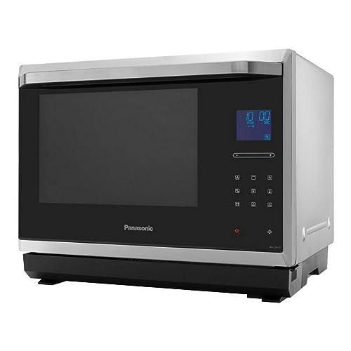 Panasonic NN-CF853WBPQ Premium Combination Oven, 32 Litre