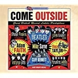Come Outside - Great British Record Labels: Parlophone