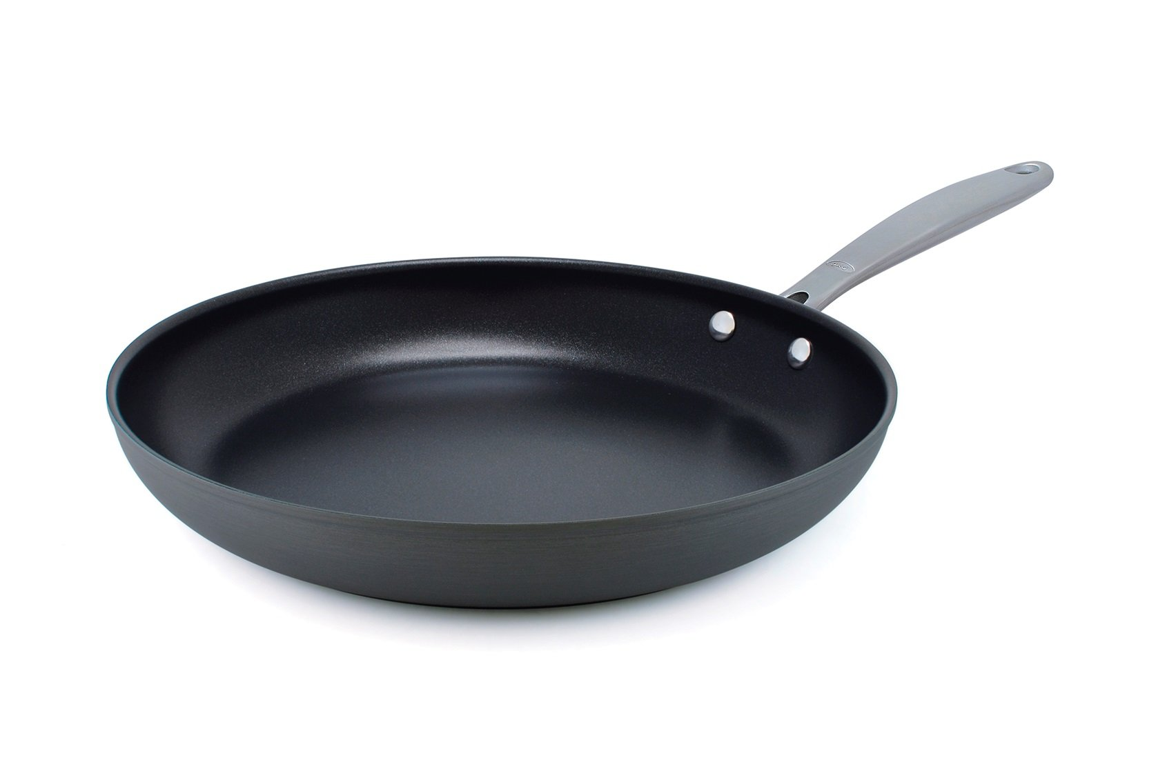 OXO Good Grips Non-Stick Pro Dishwasher safe 12'' Open Frypan by OXO