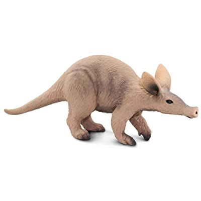 AARDVARK by Safari, Ltd.: Toys & Games