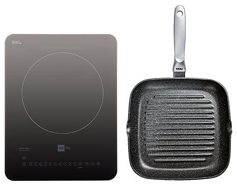 miji STAR3 g Cooking Pad - Cocina a inducción portátil ...