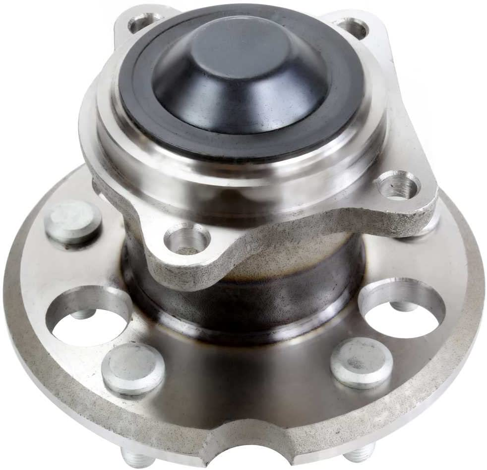 Prime Choice Auto Parts HB612171 Rear Wheel Hub Bearing Assembly 5 Stud