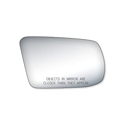 Fit System 90214 Passenger Side Replacement Mirror Glass: Automotive