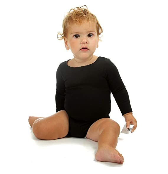 172ee819228e7 Silky Toes Baby Infant Ribbed Bodysuit Boys Girls