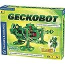 Thames & Kosmos Geckobot Wall Climbing Robot