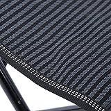 Mini Portable Outdoor Folding Stool 600D Oxford Cloth...