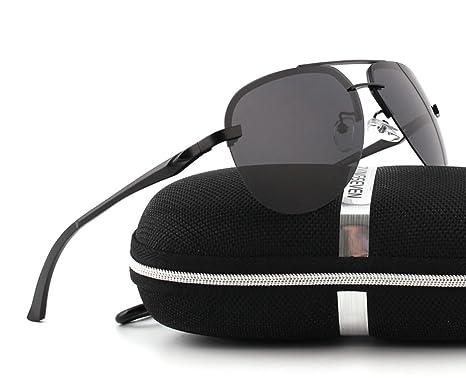 9f53bb92e7 Polarized sunglasses for men - polarized aviator sunglasses mens - Mens  polarized sunglasses aviator - mirrored