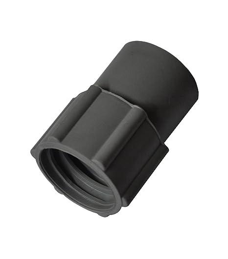 22 mm Lavadora Outlet manguera adaptador: Amazon.es: Bricolaje y ...