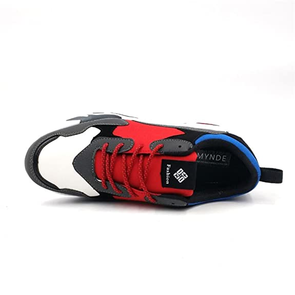 Amazon.com | Men Running Shoes Trainers Men Shoes Sneakers Outdoor Waterproof Walking Shoes Zapatillas Deportivas Hombre | Fashion Sneakers