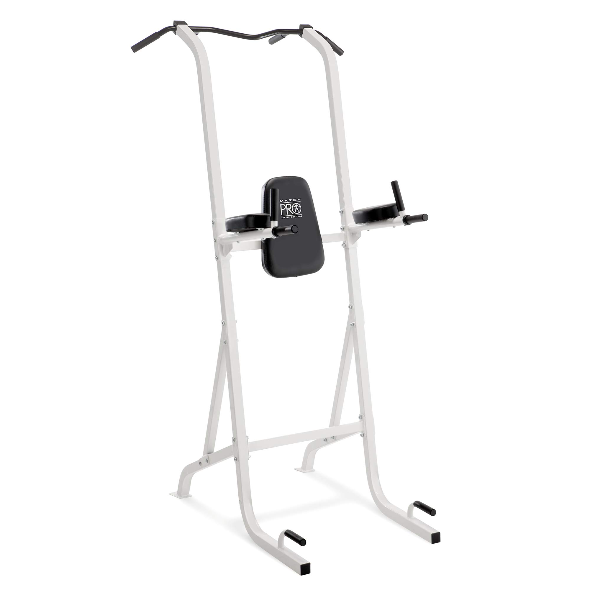 Marcy Pro TC-4699 Power Tower, White by Marcy