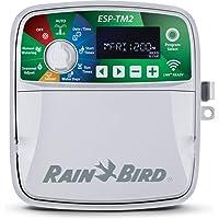 ESP-TM2 Rain Bird regeleenheid 230 V 4 stations voor binnen en buiten