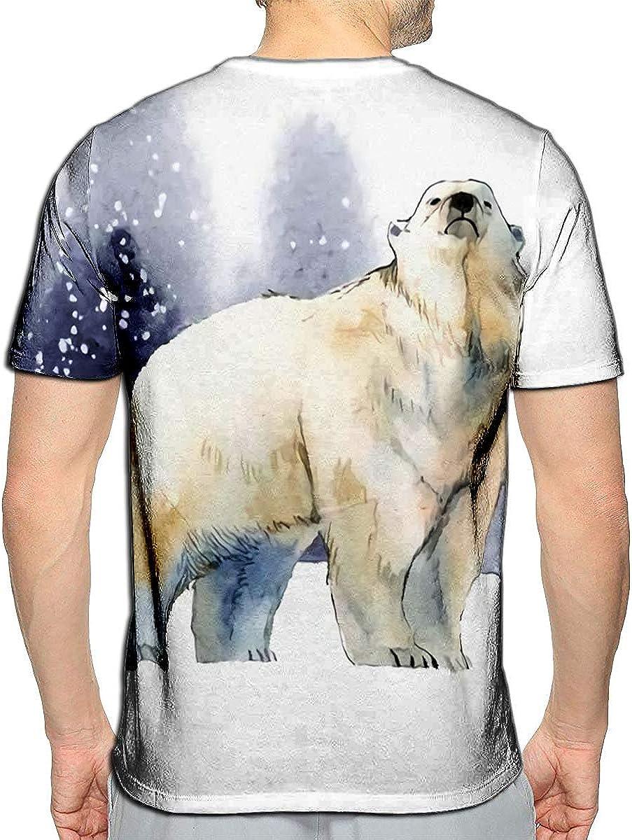 3D Printed T-Shirts New York Brooklyn Sports Athletic Short Sleeve Tops Tees