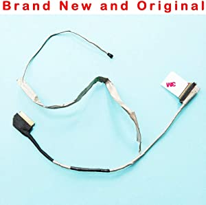 ShineBear LCD Cable for Dell Inspiron 15-5000 5558 5559 3558 5555 LCD lvds Cable AAL20 EDP Touch HD 0VTF97 VTF97 DC020024800 - (Cable Length: Other)