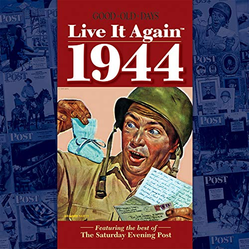 Live It Again 1944 (Old Good Days Again It Live)