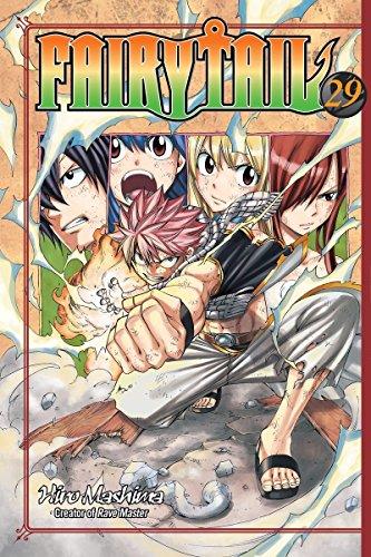 Fairy Tail 29 29 Classic Books