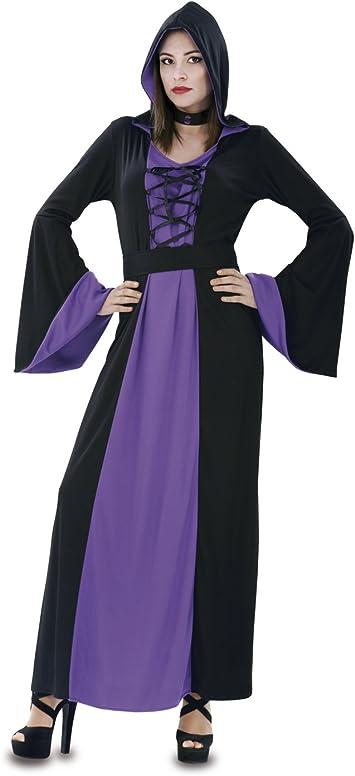 My Other Me - Disfraz de hechicera, para adultos, talla M-L, color ...